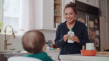 Once Upon a Farm TV Spot, 'Fresh From the Farm: Baby Food' - 29 commercial airings
