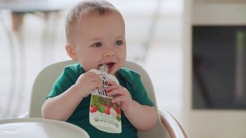 Once Upon a Farm TV Spot, 'Fresh From the Farm: Baby Food' - Thumbnail 8