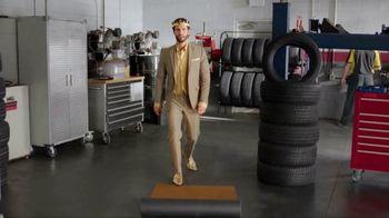Midas TV Spot, 'The Golden Guarantee: Brake Service' - Thumbnail 1
