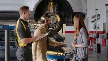 Midas TV Spot, 'The Golden Guarantee: Brake Service' - Thumbnail 5