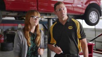 Midas TV Spot, 'The Golden Guarantee: Brake Service' - Thumbnail 6