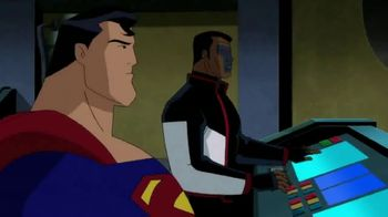 Justice League vs. The Fatal Five Home Entertainment TV Spot - Thumbnail 4