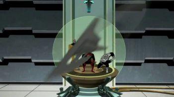Justice League vs. The Fatal Five Home Entertainment TV Spot - Thumbnail 5