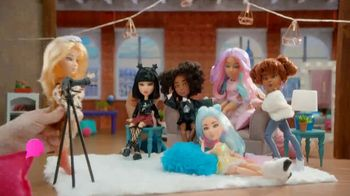 #SNAPSTAR Dolls TV Spot, 'So Many Fashions for You to Wear' - Thumbnail 1