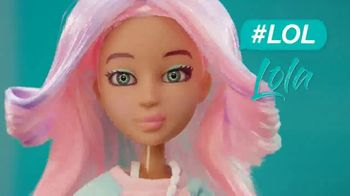 #SNAPSTAR Dolls TV Spot, 'So Many Fashions for You to Wear' - Thumbnail 2