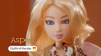 #SNAPSTAR Dolls TV Spot, 'So Many Fashions for You to Wear' - Thumbnail 3
