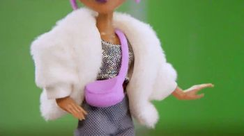 #SNAPSTAR Dolls TV Spot, 'So Many Fashions for You to Wear' - Thumbnail 5