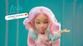 #SNAPSTAR Dolls TV Spot, 'So Many Fashions for You to Wear' - Thumbnail 6