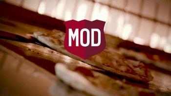 MOD Pizza TV Spot, 'What Is MOD?' - Thumbnail 10