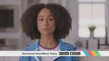SmartNews TV Spot, 'Noticias de todos los ángulos' [Spanish] - Thumbnail 3
