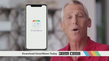 SmartNews TV Spot, 'Noticias de todos los ángulos' [Spanish] - Thumbnail 4