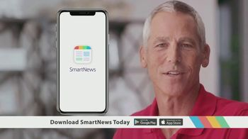 SmartNews TV Spot, 'Noticias de todos los ángulos' [Spanish] - 58 commercial airings