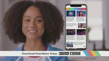 SmartNews TV Spot, 'Noticias de todos los ángulos' [Spanish] - Thumbnail 6