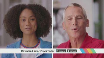 SmartNews TV Spot, 'Noticias de todos los ángulos' [Spanish] - Thumbnail 7
