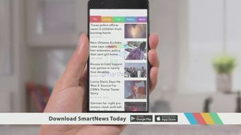 SmartNews TV Spot, 'Noticias de todos los ángulos' [Spanish] - Thumbnail 8