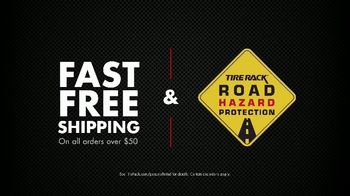 TireRack.com TV Spot, 'I've Got It: Free shipping and Road Hazard Protection' - Thumbnail 9