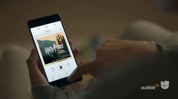 Audible Inc. TV Spot, 'Univision: prueba gratis' [Spanish] - 2 commercial airings