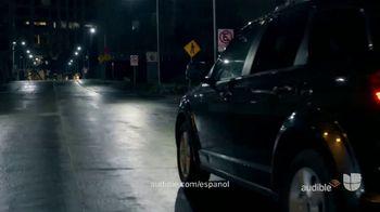 Audible Inc. TV Spot, 'Univision: prueba gratis' [Spanish] - Thumbnail 4
