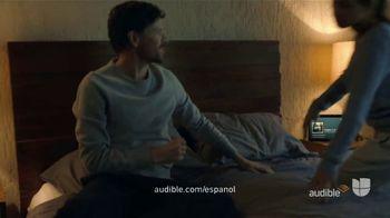 Audible Inc. TV Spot, 'Univision: prueba gratis' [Spanish] - Thumbnail 6