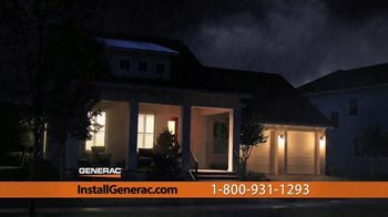 Generac Power Up Chicago Sales Event TV Spot, 'Power Stays On' - Thumbnail 3