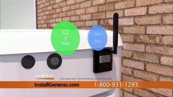 Generac Power Up Chicago Sales Event TV Spot, 'Power Stays On' - Thumbnail 7