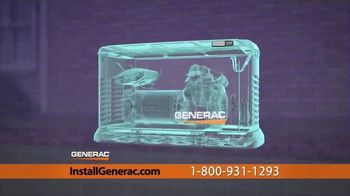Generac Power Up Chicago Sales Event TV Spot, 'Power Stays On' - Thumbnail 8
