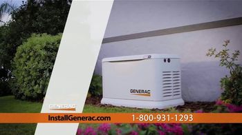 Generac Power Up Chicago Sales Event TV Spot, 'Power Stays On' - Thumbnail 9
