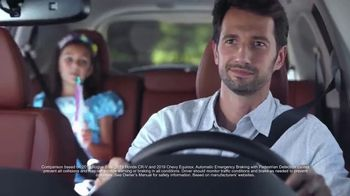 2019 Nissan Rogue TV Spot, 'Protect What's Important' [T2] - Thumbnail 5