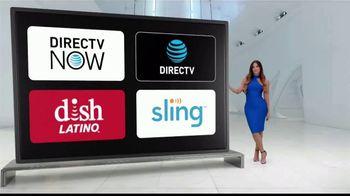 Spectrum Mi Plan Latino TV Spot, 'No te dejes enganar' con Gaby Espino [Spanish] - 55 commercial airings