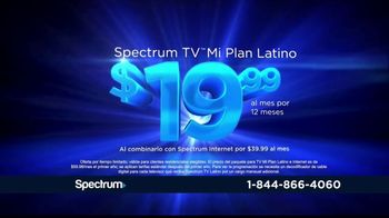 Spectrum Mi Plan Latino TV Spot, 'No te dejes enganar' con Gaby Espino [Spanish] - Thumbnail 2