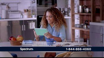 Spectrum Mi Plan Latino TV Spot, 'No te dejes enganar' con Gaby Espino [Spanish] - Thumbnail 5
