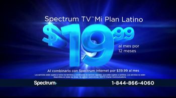 Spectrum Mi Plan Latino TV Spot, 'No te dejes enganar' con Gaby Espino [Spanish] - Thumbnail 6