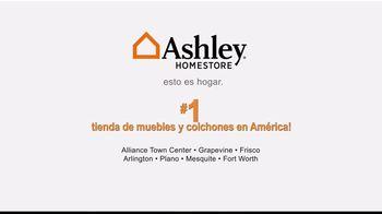 Ashley HomeStore TV Spot, 'Ahorra hasta el triple' [Spanish] - Thumbnail 6