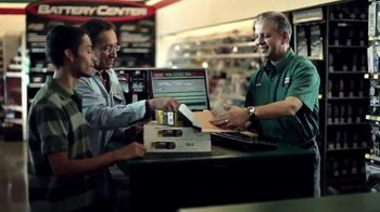 O'Reilly Auto Parts TV Spot, 'Las tradiciones' [Spanish] - Thumbnail 8