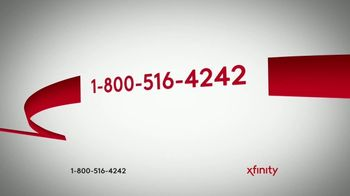 XFINITY Internet TV Spot, 'Unmatched Online Security: $29' - Thumbnail 1