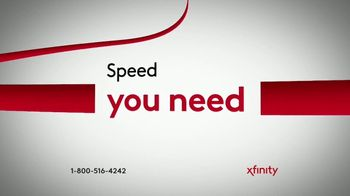 XFINITY Internet TV Spot, 'Unmatched Online Security: $29' - Thumbnail 3