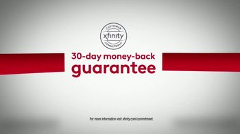 XFINITY Internet TV Spot, 'Unmatched Online Security: $29' - Thumbnail 6