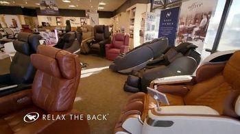 Relax the Back TV Spot, 'On Demand Massages' - Thumbnail 2