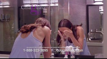 Colageína 10 TV Spot, 'La rutina de belleza preferida' con Victoria Ruffo [Spanish] - Thumbnail 3