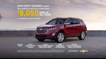 Chevrolet TV Spot, 'Nos cambiamos a Chevrolet' [Spanish] [T2] - Thumbnail 9