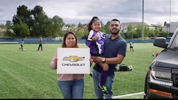 Chevrolet TV Spot, 'Nos cambiamos a Chevrolet' [Spanish] [T2] - Thumbnail 3