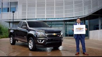 Chevrolet TV Spot, 'Nos cambiamos a Chevrolet' [Spanish] [T2] - Thumbnail 4