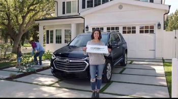 Chevrolet TV Spot, 'Nos cambiamos a Chevrolet' [Spanish] [T2] - Thumbnail 5