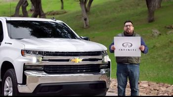 Chevrolet TV Spot, 'Nos cambiamos a Chevrolet' [Spanish] [T2] - Thumbnail 6
