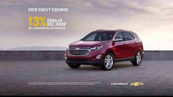 Chevrolet TV Spot, 'Nos cambiamos a Chevrolet' [Spanish] [T2] - Thumbnail 7