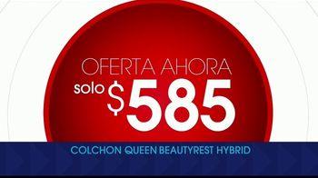 Rooms to Go La Venta de Colchones TV Spot, 'Ahorra $600 dólares' [Spanish] - Thumbnail 3