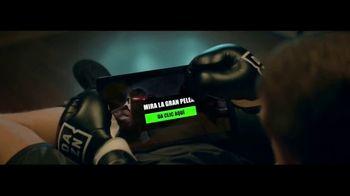 DAZN TV Spot, 'Tres opciones' con Canelo Álvarez [Spanish] - Thumbnail 5