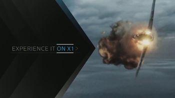XFINITY On Demand TV Spot, 'X1: Mission of Honor' - Thumbnail 10