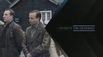 XFINITY On Demand TV Spot, 'X1: Mission of Honor' - Thumbnail 2