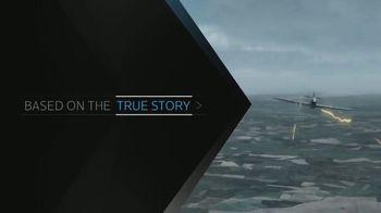 XFINITY On Demand TV Spot, 'X1: Mission of Honor' - Thumbnail 4